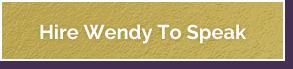 hire wendy andersen to speak about special needs children
